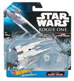 Hot Wheels: Star Wars Rogue One Starship - U-Wing