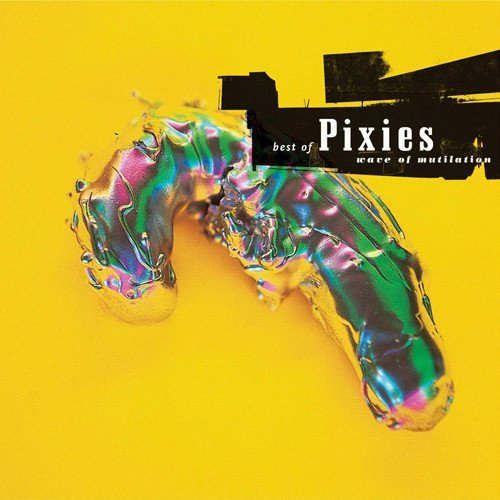 Best Of/Wave Of Mutilation (2LP) by Pixies