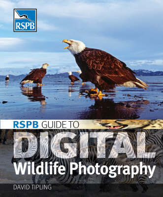 RSPB Guide to Digital Wildlife Photography by David Tipling image