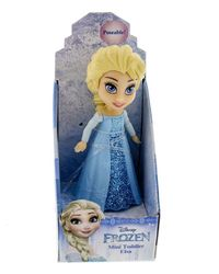 Disney Princess: My First Mini Toddler Doll - Elsa