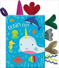 Ocean Fun by Make Believe Ideas, Ltd.