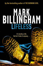Lifeless by Mark Billingham image