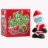 """Kidrobot Bots KidHoHoHo 3"""" Vinyl Mini Figure (Blind Boxed)"""