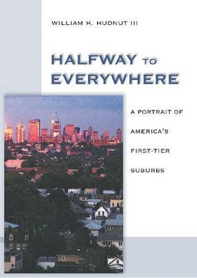 Halfway to Everywhere by William H. Hudnut image