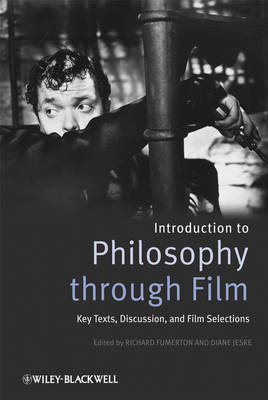 Introducing Philosophy Through Film