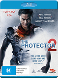 The Protector 2 on Blu-ray