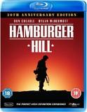 Hamburger Hill on Blu-ray