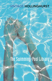 The Swimming-Pool Library by Alan Hollinghurst image