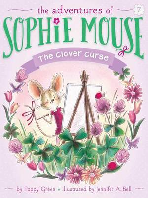 The Clover Curse by Poppy Green