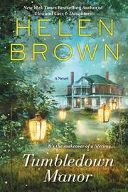 Tumbledown Manor by Helen Brown