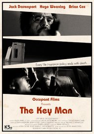 The Key Man on DVD