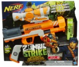 Nerf Zombie Strike: Clear Shot Blaster