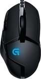 Logitech G402 Ultra-Fast FPS Gaming Mouse for