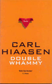 Double Whammy by Carl Hiaasen image