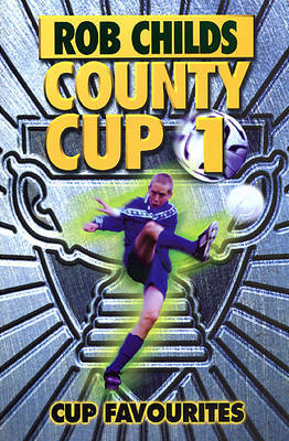 County Cup by Rob Childs image