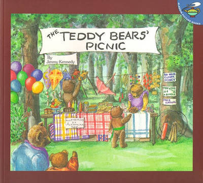 Teddy Bears Picnic by Kennedy