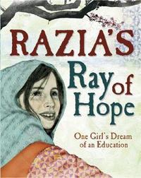 Razia's Ray of Hope by Elizabeth Suneby