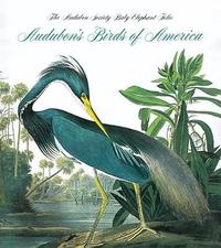 Audubon's Birds of America - Tiny Folio by Roger Tory Peterson