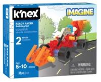 K'Nex: Imagine - Ready Racer Building Set (32306)