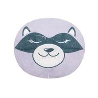 The Creme Shop Wake Up Skin Sheet Mask (Raccoon) image