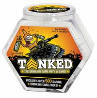 iPartyHard: Tanked - Drinking Game