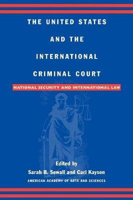 The United States and the International Criminal Court image
