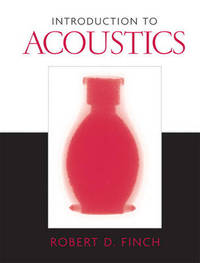 Introduction to Acoustics by Robert D. Finch image