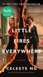 Little Fires Everywhere (Movie Tie-In) by Celeste Ng