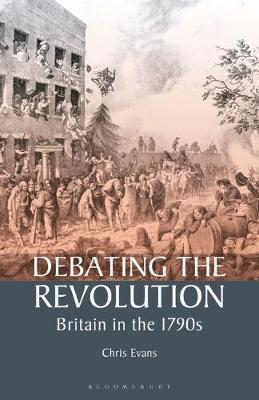 Debating the Revolution by Chris Evans