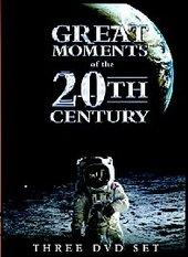 Great Moments Of The 20th Century (3 Disc Box Set) on DVD