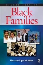Black Families image