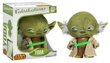 Star Wars Fabrikations Plush - Yoda
