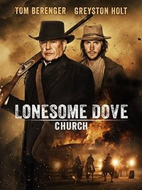 Lonesome Dove Church on DVD