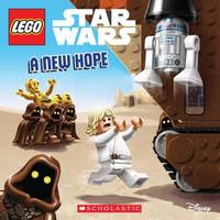 A New Hope: Episode 4 by Ace Landers