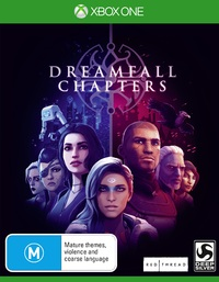 Dreamfall Chapters for Xbox One