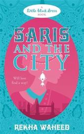 Saris and the City by Rekha Waheed image