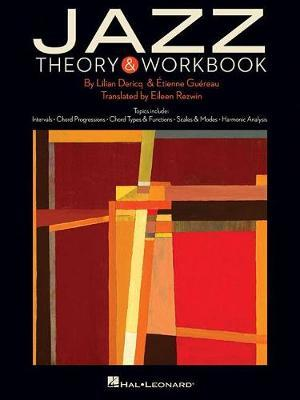 Jazz Theory & Workbook by Lilian Dericq