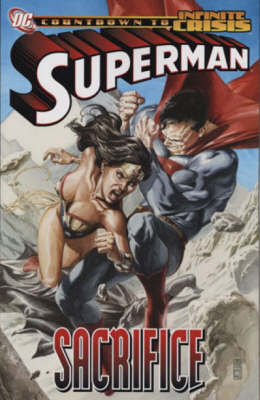 Superman by Gail Simone