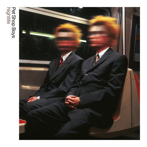 Nightlife [2017 Remaster] (LP) by Pet Shop Boys