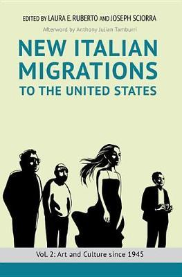 New Italian Migrations to the United States image