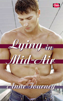 Lying in Mid-Air by Anne Tourney image
