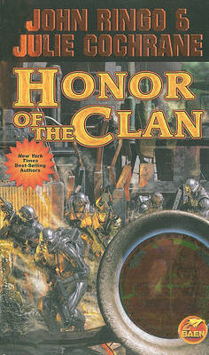 Honor of the Clan by John Ringo image