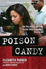 Poison Candy by Elizabeth Parker