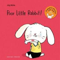 Poor Little Rabbit! by Jorg Muhle