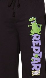 Rugrats: Reptar - Sleep Pants (Small)