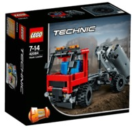 LEGO Technic - Hook Loader (42084)