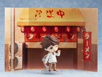 Haikyu!!: Nendoroid Toru Oikawa (School Uniform Ver.) - Articulated Figure image
