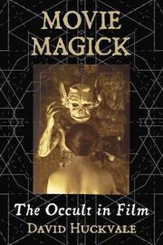 Movie Magick by David Huckvale image