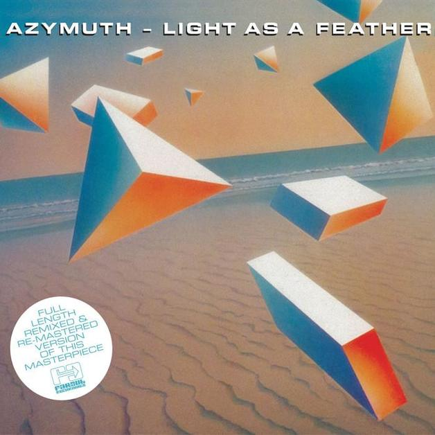 Light As A Feather by Azymuth