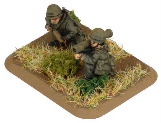 Team Yankee: Dutch Armoured Infantry Platoon image